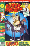 Cover for Humorparaden (Semic, 1992 series) #5/1993