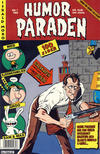 Cover for Humorparaden (Semic, 1992 series) #7/1993