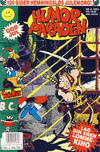 Cover for Humorparaden (Semic, 1992 series) #8/1993