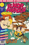 Cover for Humorparaden (Semic, 1992 series) #4/1994