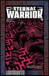 Cover Thumbnail for Wrath of the Eternal Warrior (2015 series) #9 [Cover B - Raúl Allén]