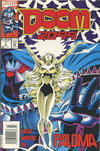 Cover Thumbnail for Doom 2099 (1993 series) #7 [Newsstand]
