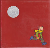 Cover Thumbnail for The Red Book (Houghton Mifflin, 2004 series)