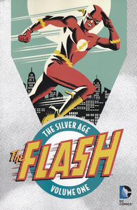 Cover Thumbnail for The Flash: The Silver Age (DC, 2016 series) #1