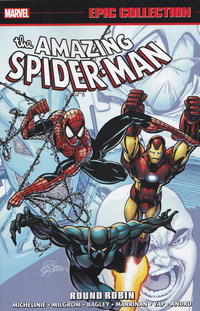 Cover Thumbnail for Amazing Spider-Man Epic Collection (Marvel, 2013 series) #22 - Round Robin