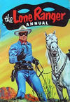 Cover for The Lone Ranger Annual (World Distributors, 1953 series) #1965