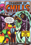 Cover for Chamber of Chills (Yaffa / Page, 1977 series) #4