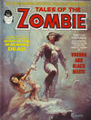Cover for Tales of the Zombie (Yaffa / Page, 1979 series) #1