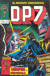 Cover for D.P.7 (Play Press, 1989 series) #15