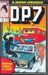 Cover for D.P.7 (Play Press, 1989 series) #3