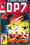 Cover for D.P.7 (Play Press, 1989 series) #6