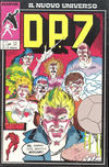 Cover for D.P.7 (Play Press, 1989 series) #9
