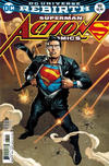 Cover for Action Comics (DC, 2011 series) #961 [Gary Frank Cover Variant]