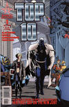 Cover for Top 10 (DC, 1999 series) #1 [Zander Cannon / Gene Ha Cover]