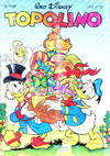 Cover for Topolino (Disney Italia, 1988 series) #1899