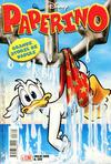 Cover for Paperino Mese (The Walt Disney Company Italia, 1988 series) #349