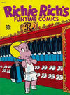 Cover for Richie Rich's Funtime Comics (Magazine Management, 1970 ? series) #26013
