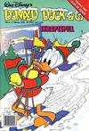 Cover for Donald Duck & Co (Hjemmet / Egmont, 1948 series) #6/1992