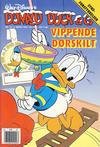 Cover for Donald Duck & Co (Hjemmet / Egmont, 1948 series) #10/1992