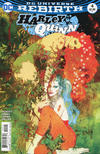 Cover Thumbnail for Harley Quinn (2016 series) #4 [Variant Cover]