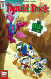 Cover for Donald Duck (IDW, 2015 series) #17 / 384