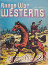 Cover for Range War Westerns (Yaffa / Page, 1974 ? series) #4