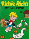 Cover for Richie Rich's Funtime Comics (Magazine Management, 1970 ? series) #26052