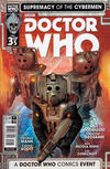Cover Thumbnail for Doctor Who: Supremacy of the Cybermen (2016 series) #3 [Cover C]