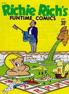 Cover for Richie Rich's Funtime Comics (Magazine Management, 1970 ? series) #25165