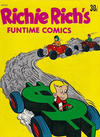 Cover for Richie Rich's Funtime Comics (Magazine Management, 1970 ? series) #26028