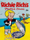 Cover for Richie Rich's Funtime Comics (Magazine Management, 1970 ? series) #28020