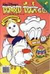 Cover for Donald Duck & Co (Hjemmet / Egmont, 1948 series) #15/1992