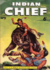 Cover for Indian Chief (World Distributors, 1953 series) #8