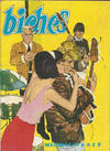 Cover for Biches (Impéria, 1967 series) #6