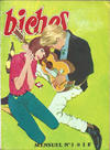 Cover for Biches (Impéria, 1967 series) #3
