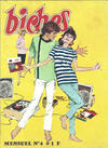 Cover for Biches (Impéria, 1967 series) #4