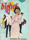Cover for Biches (Impéria, 1967 series) #8