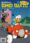 Cover for Donald Duck & Co (Hjemmet / Egmont, 1948 series) #21/1992