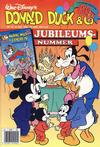 Cover for Donald Duck & Co (Hjemmet / Egmont, 1948 series) #22/1992