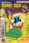 Cover for Donald Duck & Co (Hjemmet / Egmont, 1948 series) #25/1992