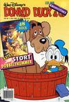 Cover for Donald Duck & Co (Hjemmet / Egmont, 1948 series) #28/1992