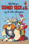 Cover for Donald Duck & Co Ekstra [Bilag til Donald Duck & Co] (Hjemmet / Egmont, 1985 series) #1/1993