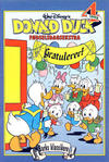 Cover for Donald Duck & Co Ekstra [Bilag til Donald Duck & Co] (Hjemmet / Egmont, 1985 series) #4/1993