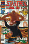 Cover Thumbnail for Star Trek Unlimited (1996 series) #6 [Newsstand Variant]