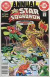 Cover Thumbnail for All-Star Squadron Annual (1982 series) #2 [Canadian]