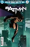 Cover Thumbnail for Batman (2016 series) #4 [Tim Sale Cover]