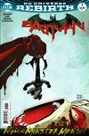 Cover Thumbnail for Batman (2016 series) #7 [Tim Sale Cover]