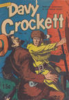 Cover for Fearless Davy Crockett (Yaffa / Page, 1965 ? series) #14