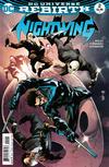 Cover for Nightwing (DC, 2016 series) #2 [Ivan Reis / Joe Prado Cover]
