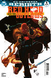 Cover for Red Hood and the Outlaws (DC, 2016 series) #1 [Matteo Scalera Cover Variant]